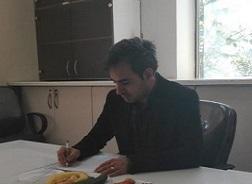 دکتر احمدرضا قدرتی