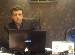 مهندس حسین حسنی